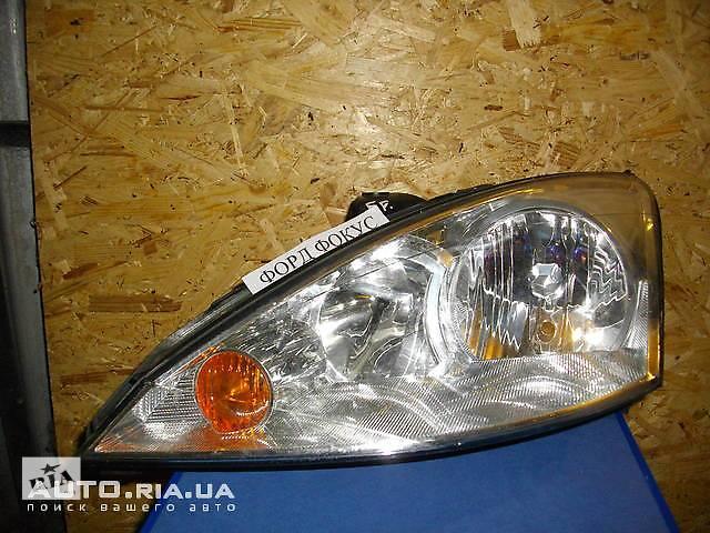 Фара головного света для Ford Focus- объявление о продаже  в Хмельницком