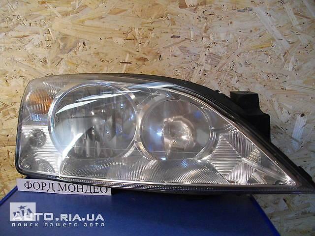 продам Фара головного света для Ford Mondeo бу в Хмельницком