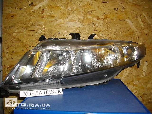 купить бу Фара головного света для Honda Civic в Хмельницком