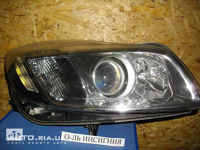 купить бу Фара головного света для Opel Insignia в Хмельницком