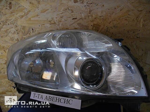 купить бу Фара головного света для Toyota Auris в Хмельницком