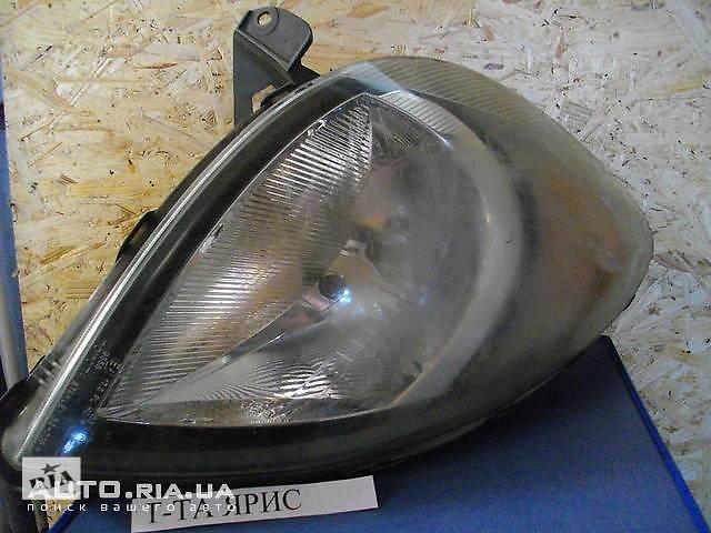 бу Фара головного света для Toyota Yaris в Хмельницком