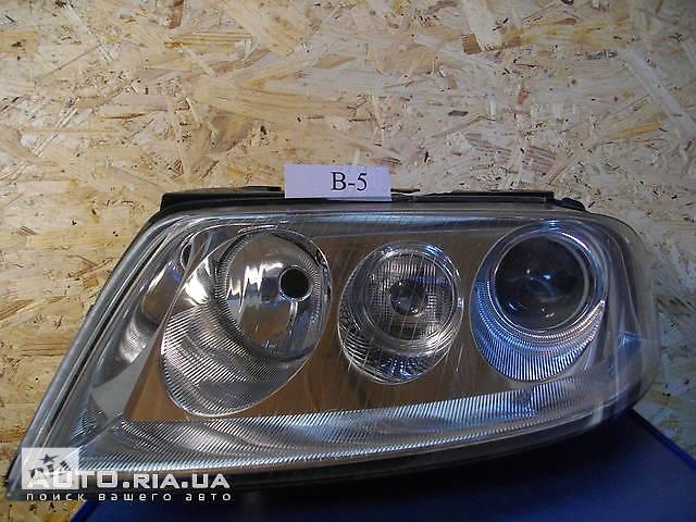 Фара головного света для Volkswagen B5- объявление о продаже  в Хмельницком