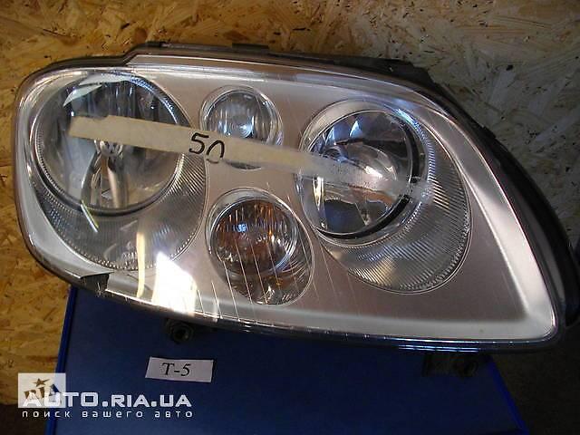 продам Фара головного света для Volkswagen Caddy пасс. бу в Хмельницком