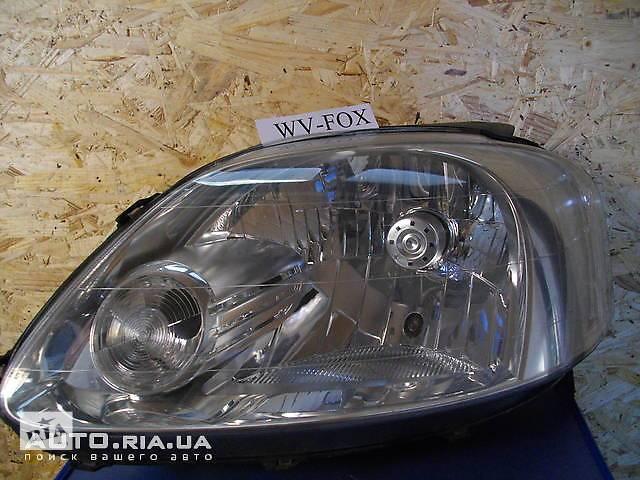 бу Фара головного света для Volkswagen Fox в Хмельницком