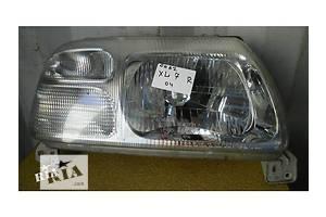 б/у Фары Suzuki XL7