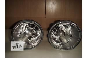 Нові фари протитуманні Opel Vivaro