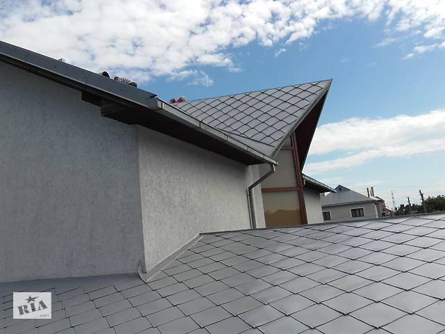 продам Покраска крыш Львов, Покраски крыши, кровли. Покраска крыши Львов бу в Львовской области