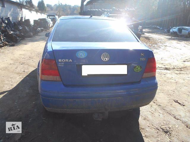 купить бу Фаркоп для седана Volkswagen Bora 2001 в Львове