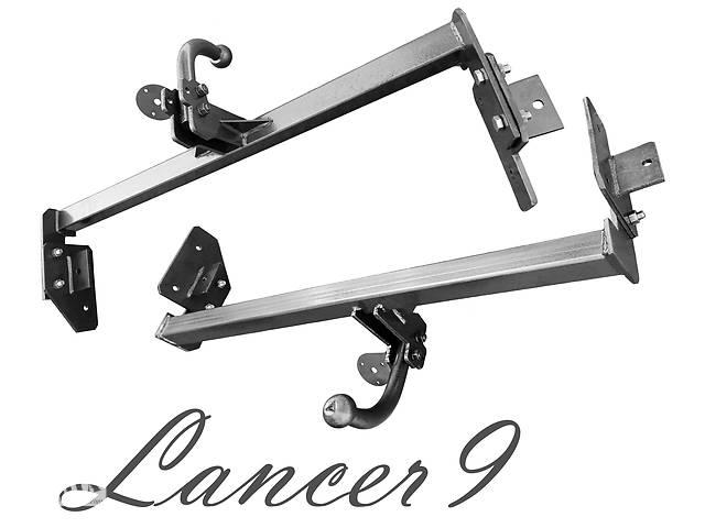 купить бу Фаркоп Mitsubishi Lancer 9 Митцубиши Лансер 9 в Житомире