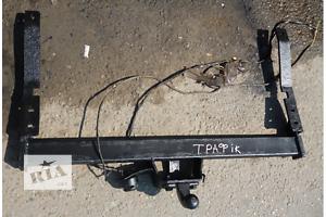 Фаркопы Renault Trafic