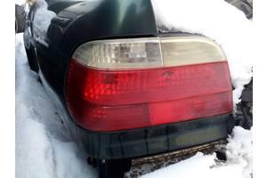 б/у Фонари стоп BMW 730