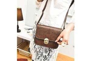 Fashion сумка скринька з мармуровим відтінком