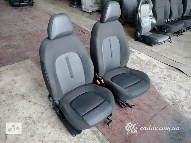 купить бу Fiat Bravo - передние сиденья в Киеве