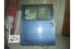 б/у Двери боковые сдвижные Fiat Ducato