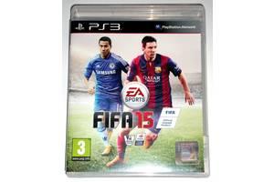 б/в Ігри для PS3