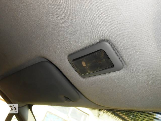 Фонарь плафон салона Renault Trafic Рено Трафик Opel Vivaro Опель Виваро Nissan- объявление о продаже  в Ровно