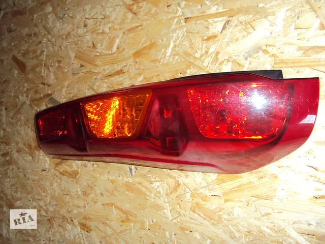 продам фонарь стоп  Nissan X-Trail Т31 бу в Чернигове