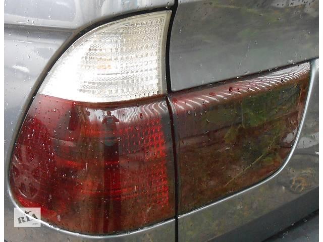 купить бу Ліхтар Стоп Стопи Стопи Лівий L і Правий R BMW X5 БМВ Х5 1999 - 2003 в Ровно