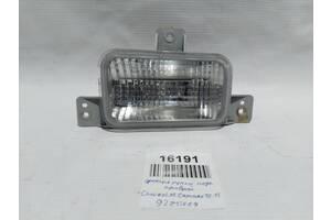 фонарь заднего хода правый Chevrolet Camaro `10-13 , 92243669