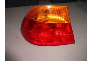 б/у Фонари задние BMW 3 Series Coupe