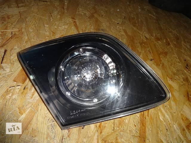 продам фонарь задний для хэтчбека Mazda 3 2003-09 бу в Львове
