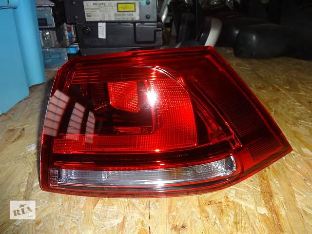 продам фонарь задний для хэтчбека Volkswagen Golf VII 2013-15 бу в Львове