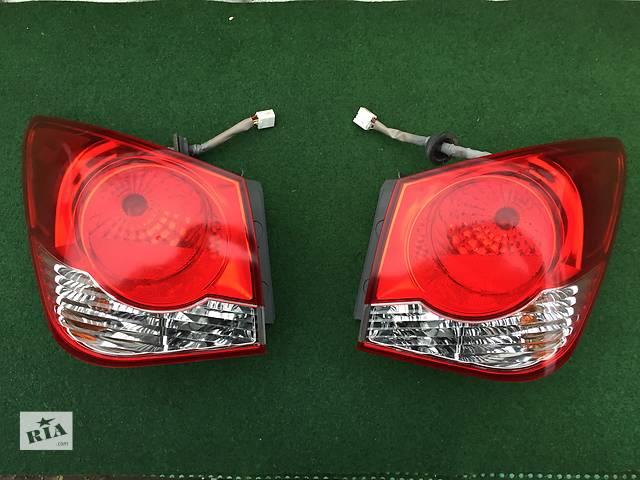 купить бу Фонарь задний для легкового авто Chevrolet Cruze в Черновцах