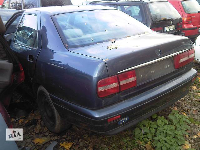 Фонарь задний для легкового авто Lancia Kappa- объявление о продаже  в Ужгороде