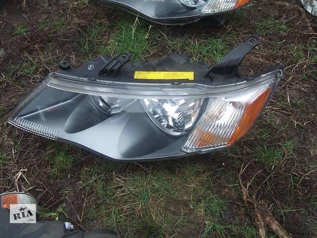 продам Б/у Фара для легкового авто Mitsubishi Outlander XL бу в Ровно