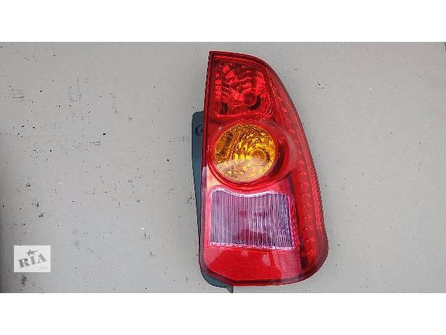 Фонарь задний правый для легкового авто Mitsubishi Space Star- объявление о продаже  в Тернополе