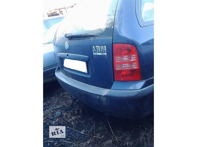 купить бу  Фонарь задний для легкового авто Skoda Octavia Tour в Ужгороде