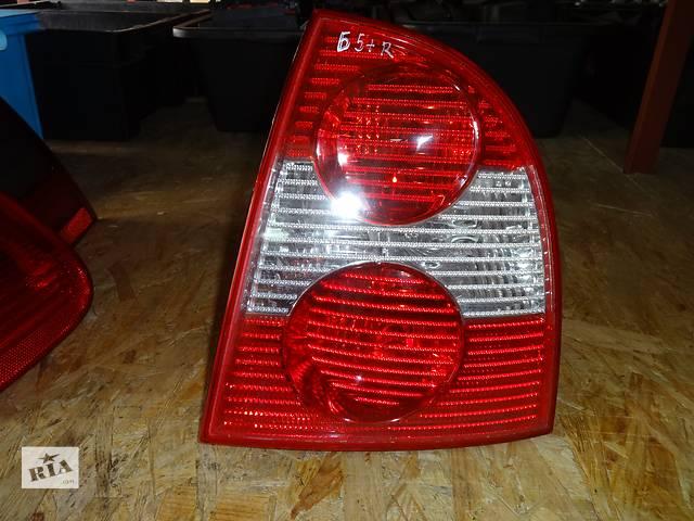 продам фонарь задний для седана Volkswagen Passat B5 2001-05 бу в Львове