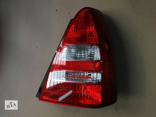 фонарь задний для Subaru Forester 2003-06- объявление о продаже  в Львове