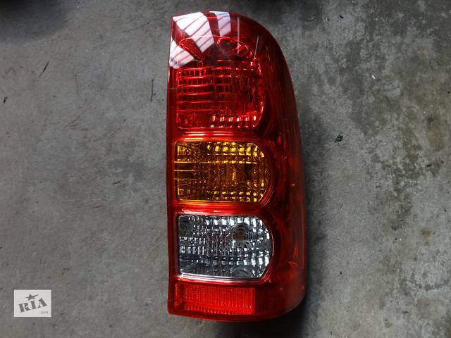 бу фонарь задний для Toyota Hilux 2006 в Львове
