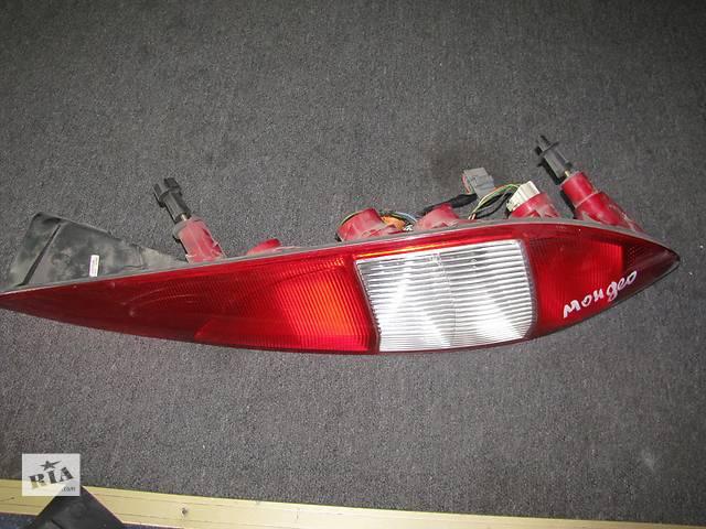 купить бу фонарь задний для универсала Ford Mondeo 2002-06 в Львове