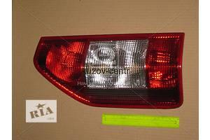 Нові ліхтарі задні Mercedes Sprinter