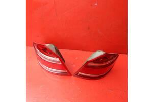 Фонарь Задний Mercedes GL X 164 фонарь Фонарь задний ГЛ 2006-2012 гг