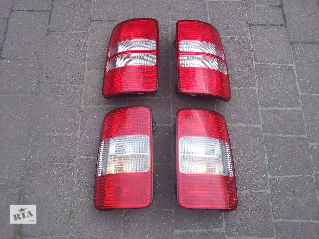 Фонарь задний для автобуса Volkswagen Caddy 04-- объявление о продаже  в Ковеле