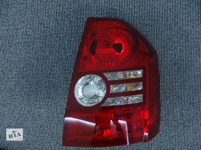 Фонарь задний правый для легкового авто Chrysler 300 С 2008-2010- объявление о продаже  в Киеве