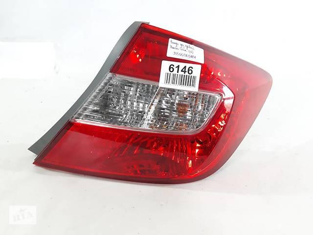 бу фонарь задний правый Honda Civic `12 , 33500-TR0-A01 в Одессе