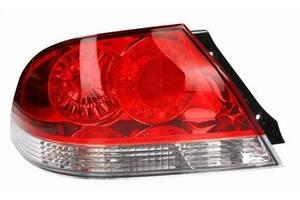 Фонарь задний правый Митсубиси Лансер 9 с лампами Mitsubishi Lancer 2003 - 2009