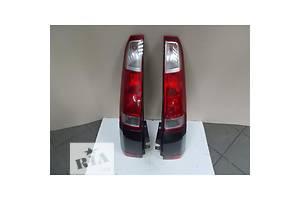 б/у Фонари задние Opel Meriva