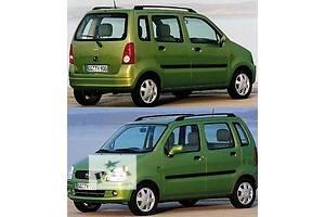 Новые Фонари задние Opel Agila