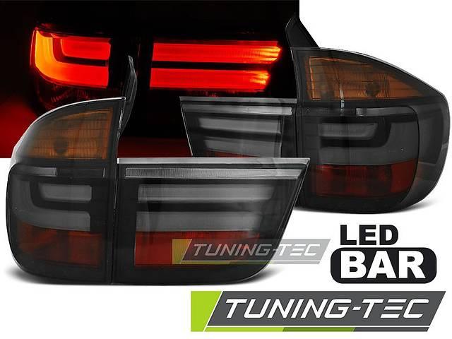 Рестайлинговые фонари опитка BMW X5 E70- объявление о продаже  в Луцке