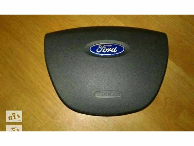 купить бу Ford focus 2 подушка безопасности водителя в Львове