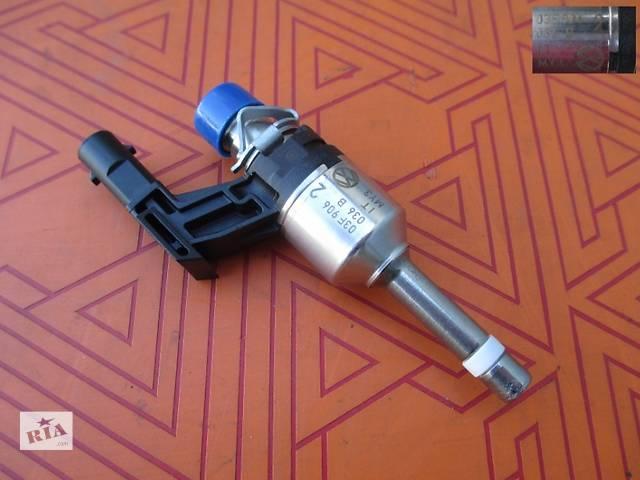 Форсунка на Skoda Yeti 1.2 tfsi/tsi (Шкода Ети) 03F906036B- объявление о продаже  в Ковеле