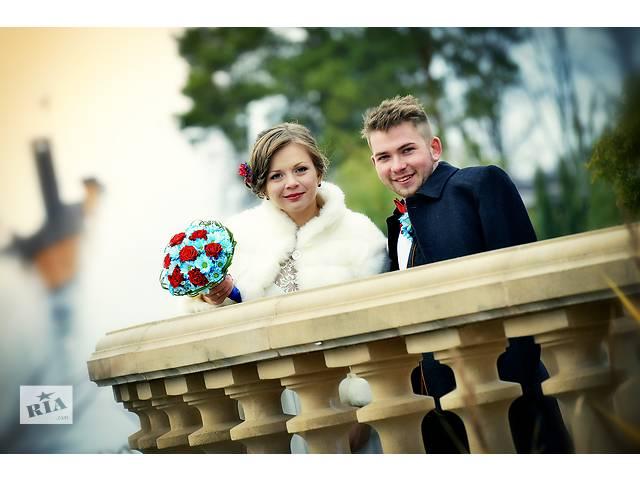 купить бу фото съемка фотограф на свадьбу фоторепортаж  в Украине