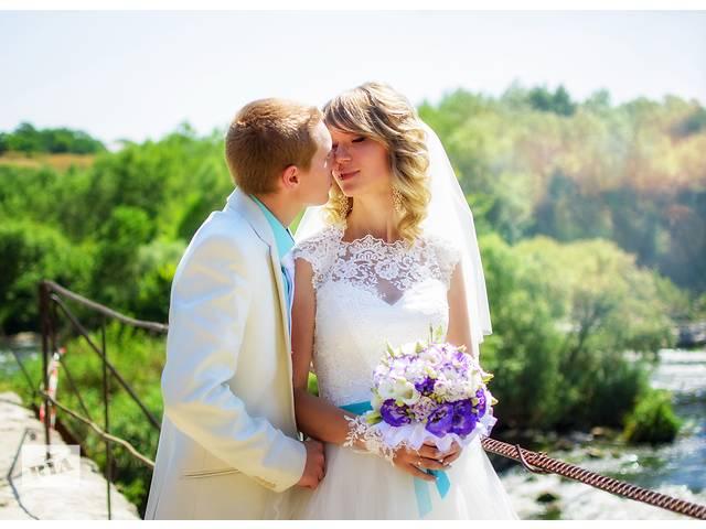 купить бу Фото и видео съемка свадеб, различных праздников от 1500 грн. Выпускные фотокниги в Киеве