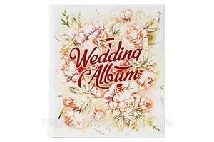 """Фотоальбом """"Wedding album"""""""